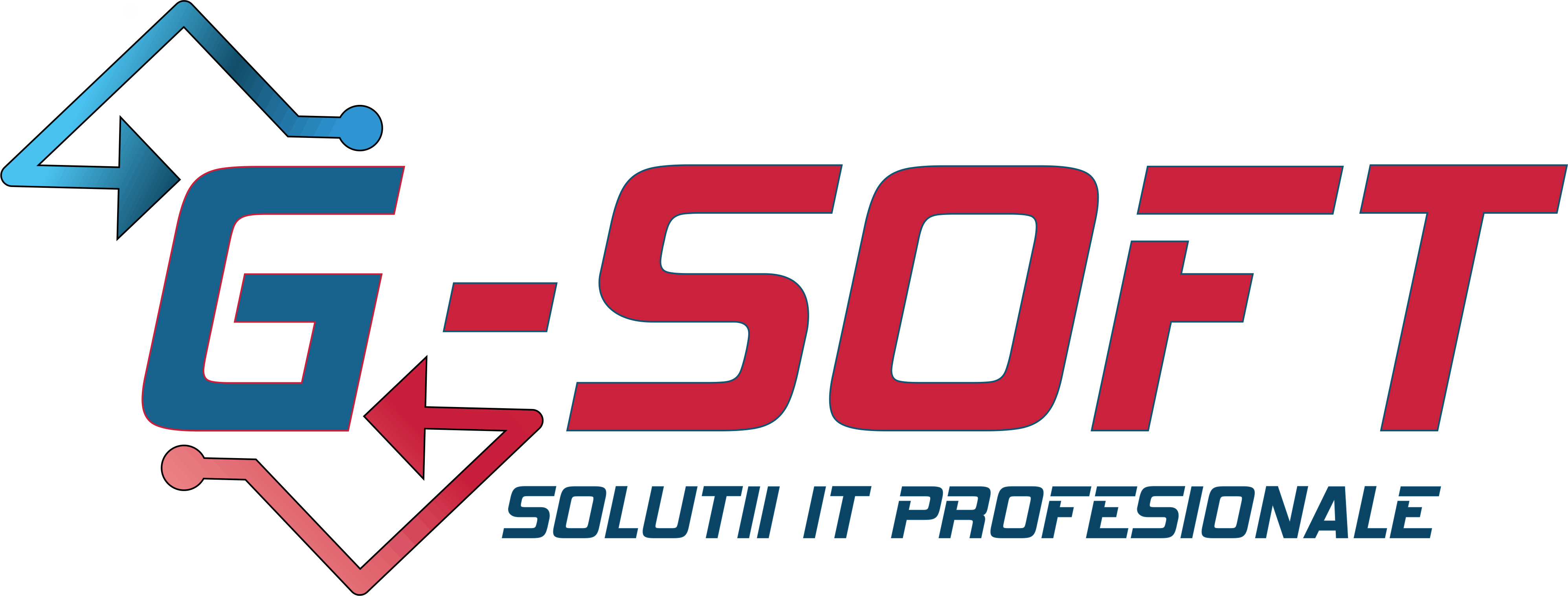 G-SOFT Solutii IT