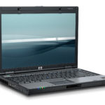 Laptop  HP Compaq 6910p SH
