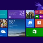 Windows 8.1 dezvaluit de Microsoft