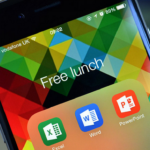 Microsoft Office gratuit pentru iOS si Android