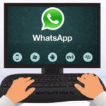 WhatsApp Web – aplicatia WhatsApp pe PC